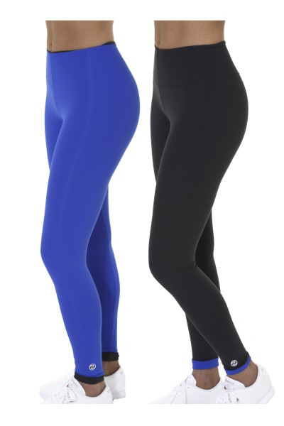PANTALON LEGGING REVERSIBLE PÁDEL